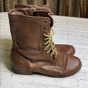 Ladies herstyle boots size 8